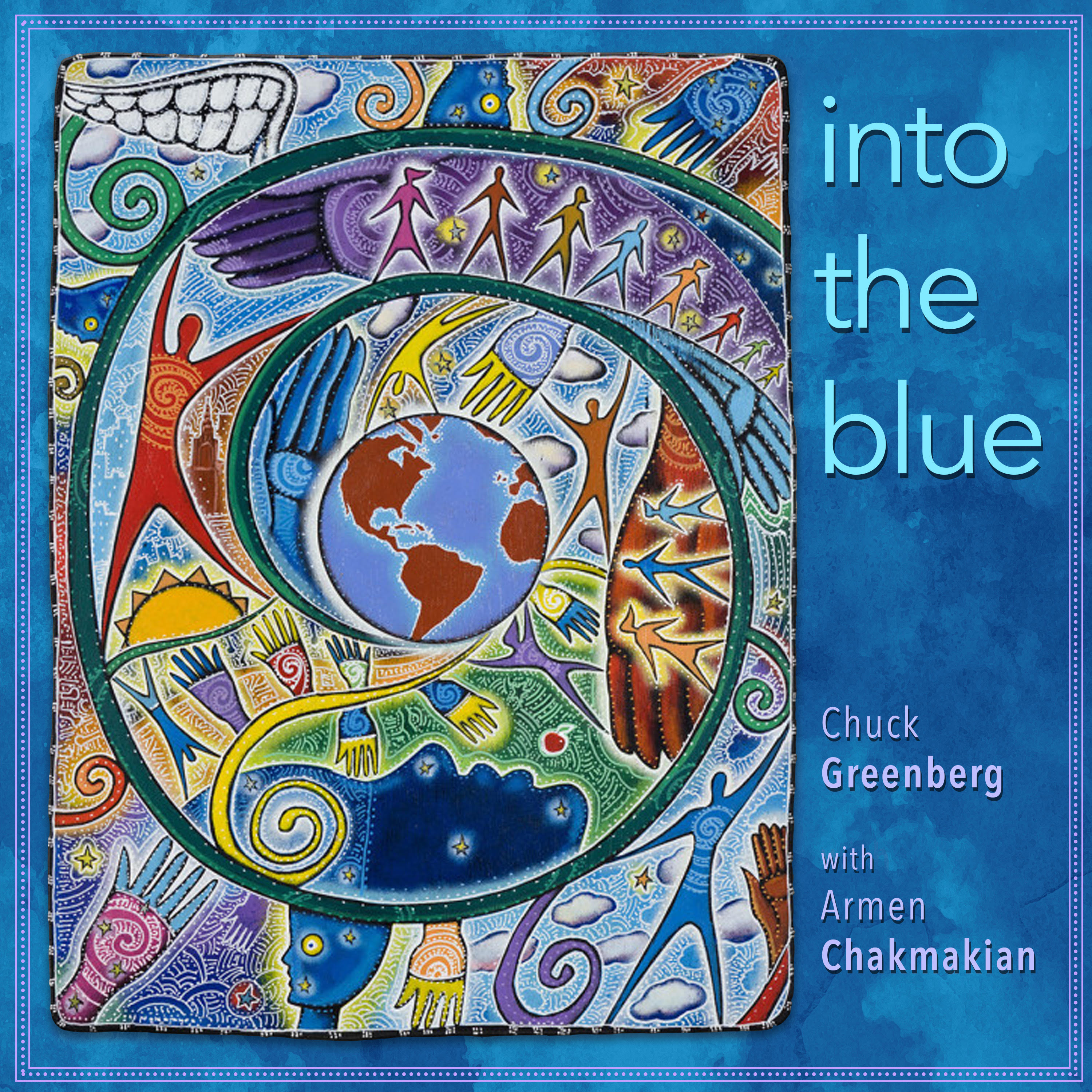 Into the Blue cover art opt7